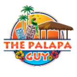 """Palapas The """"Green"""" Tropical Shade Structure"""